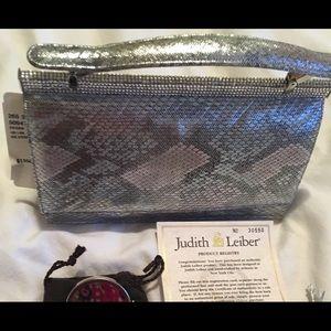 Authentic Judith Leiber vintage bag